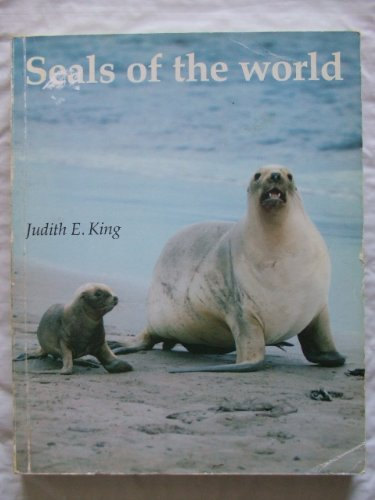 9780801499531: Seals of the World (Natural History Museum publications)