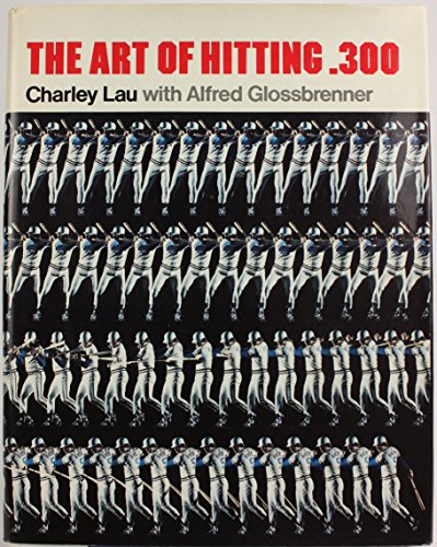 9780801503641: The Art of Hitting .300