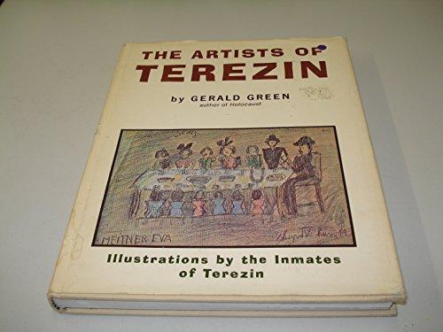 9780801504204: The artists of Terezin