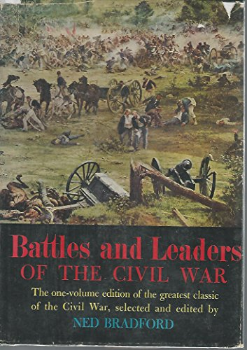 9780801505461: Battles and Leaders of the Civil War