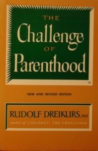 9780801511837: The Challenge of Parenthood Edition: Reprint