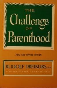9780801511837: The Challenge of Parenthood