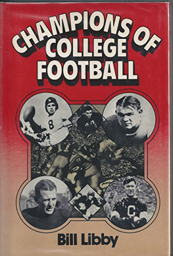 9780801511967: Champions of college football
