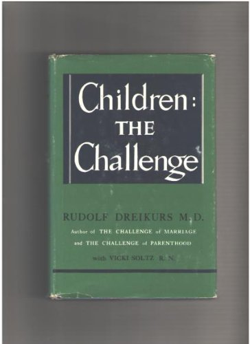 9780801512483: Children: The Challenge