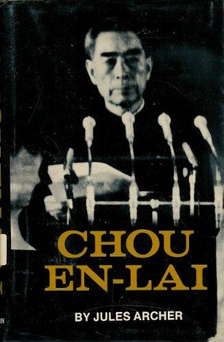 9780801512667: CHOU EN-LAI