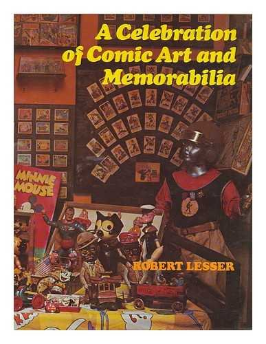 A Celebration of Comic Art and Memorabilia