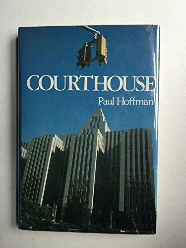 Courthouse: Hoffman, Paul