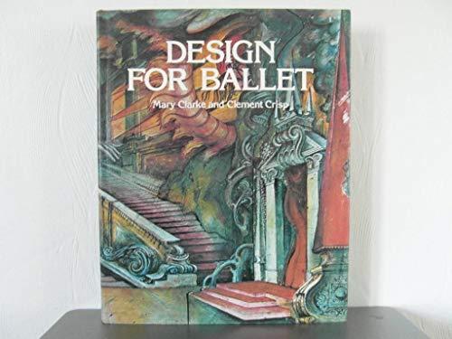 Design for ballet: Clarke, Mary; Crisp, Clement