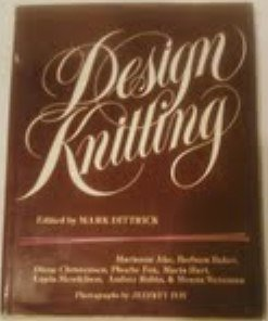 9780801520211: Design Knitting