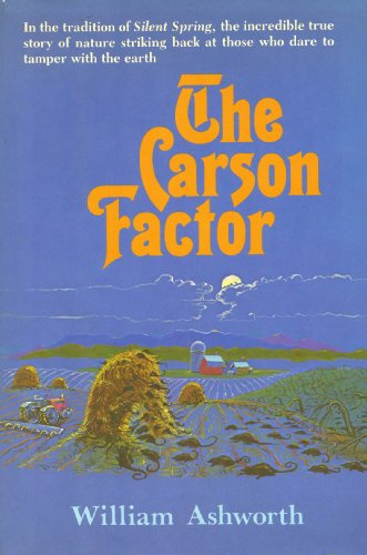 The Carson Factor: William Ashworth