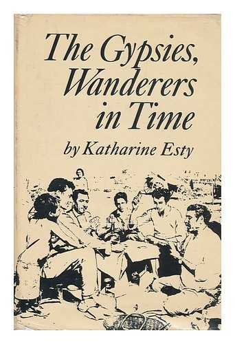 9780801532160: The Gypsies: Wanderers in Time