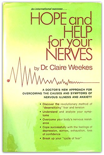 9780801535765: Hope and Help for Your Nerves