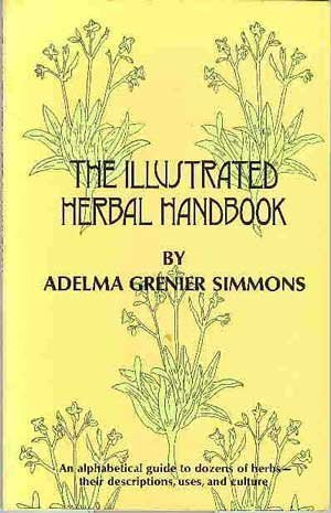 Illustrated Herbal Handbook
