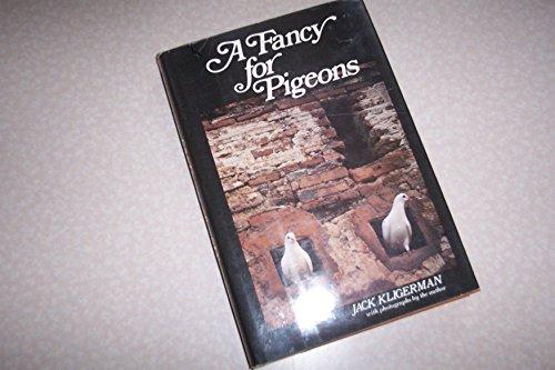 A fancy for pigeons: Jack Kligerman