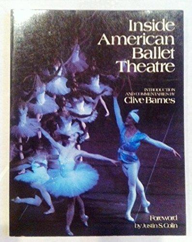 9780801540493: Inside American Ballet Theatre