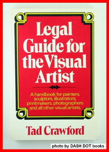9780801544729: Legal Guide to Visual Art