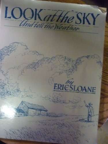 Look at the Sky: Eric Sloan