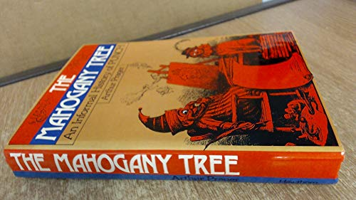 The Mahogany Tree; A Informal History of PUNCH