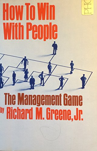 The Management Game: Greene
