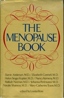 The Menopause Book: Hawthorn Books