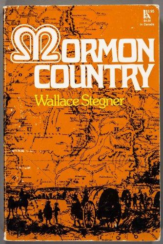 9780801551642: Mormon country