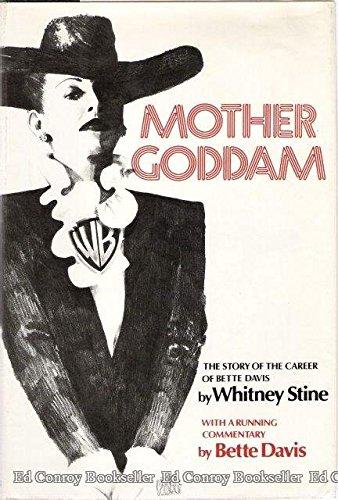 9780801551840: Mother Goddam : Bette Davis