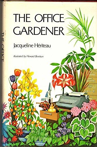 9780801554810: The office gardener