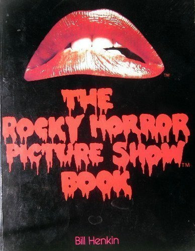 9780801564369: The Rocky Horror Picture Show Book
