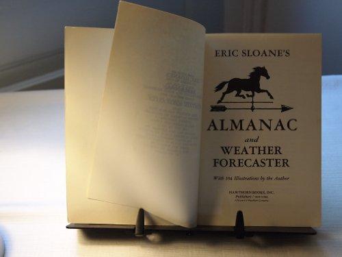Eric Sloane's Almanac and Weather Forecaster: Eric Sloan