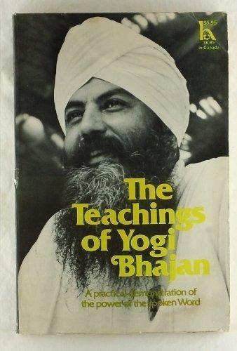 9780801574610: The Teachings of Yogi Bhajan