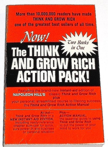 9780801575600: Think and Grow Rich Action Pack