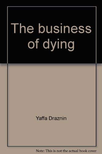 9780801576102: The business of dying