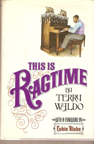 9780801576188: This Is Ragtime