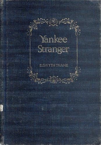9780801589713: Yankee Stranger