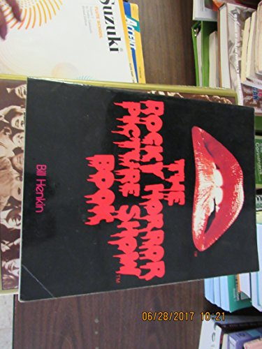 9780801590054: The Rocky Horror Picture Show Book