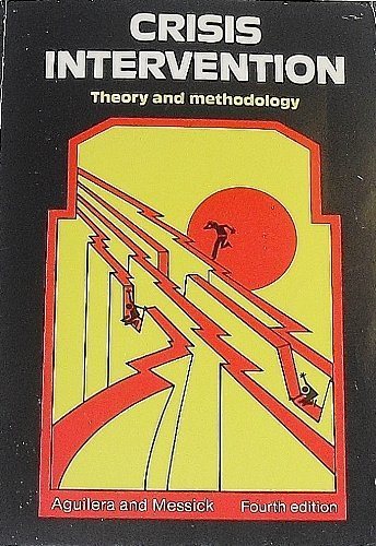 9780801600876: Crisis Intervention: Theory and Methodology