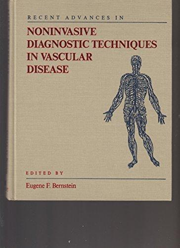9780801601620 Recent Advances In Noninvasive Diagnostic Techniques