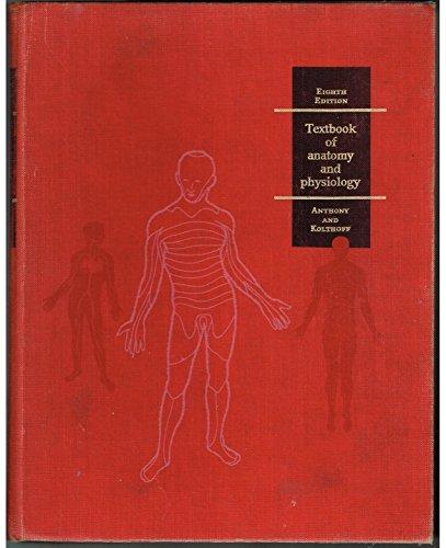 textbook anatomy physiology - AbeBooks