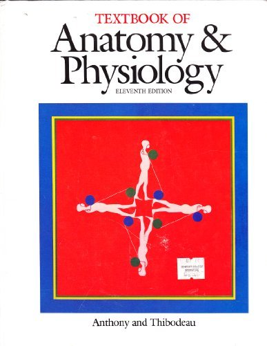 9780801602894: Textbook of Anatomy and Physiology