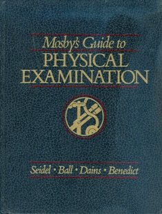 9780801604409 mosby s guide to physical examination abebooks rh abebooks com mosby's guide to physical examination pdf mosby's guide to physical examination 5th ed