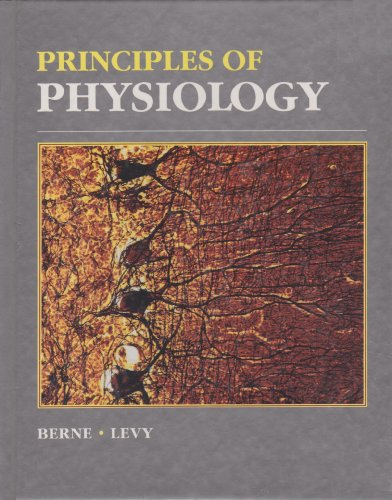 9780801605482: Principles of Physiology