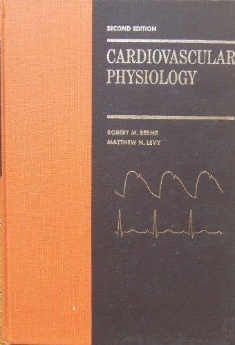 9780801606519: Cardiovascular Physiology