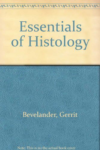 9780801606694: Essentials of Histology