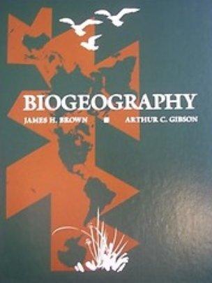9780801608247: Biogeography