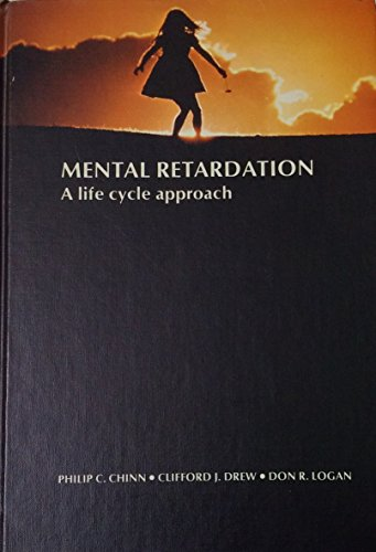 9780801609602: Mental Retardation: A Life Cycle Approach