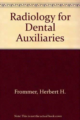 9780801617041: Radiology for Dental Auxiliaries