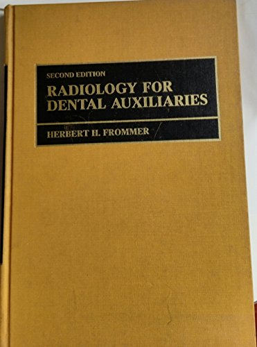 9780801617065: Radiology for Dental Auxiliaries