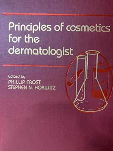 9780801617133: Principles of Cosmetics for the Dermatologist