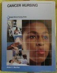 9780801618093: Mosby's Clinical Nursing Series: Cancer Nursing