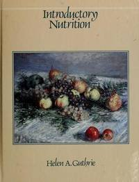 9780801620386: Introductory nutrition